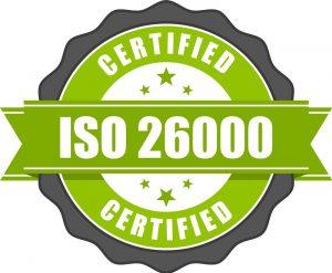 Chứng nhận ISO 26000
