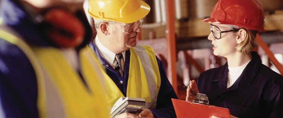 Nhận diện mối nguy và đánh giá rủi ro theo ISO 45001