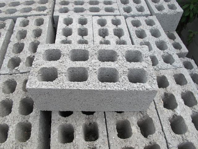 Chứng nhận hopqj quy gạch bê tông gạch không nung