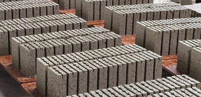 Hợp quy vật liệu xây dựng